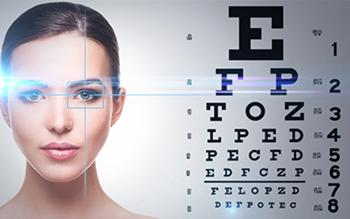 Correcting Eye-Vision